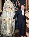 Alta Costura otoño-invierno 2009-2010: Christian Lacroix, ¿su último desfile?