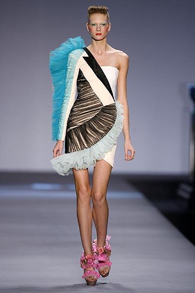 París, un fin de semana con la moda para primavera-verano 2010