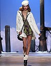 Fin de semana de moda en París: Loewe, Dior, Gaultier, Lanvin, Givenchy...