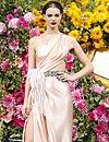 París 'Fashion Week': Flores, frutas... y ¡muchas sorpresas!