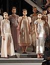 Karl Lagerfeld presenta en París sus nuevas propuestas de Alta Costura para Chanel