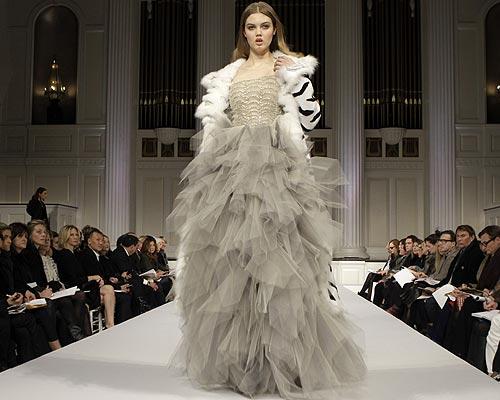 Nueva York pone el 'punto y final' a la presentación de las colecciones para otoño-invierno 2011-2012