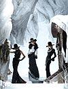 Milán 'Fashion Week': Se acabó saber qué se va a llevar durante el otoño-invierno 2011-2012
