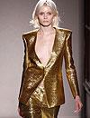 Tras el 'caso Galliano', un nuevo suceso polémico ocurre en la Semana de la Moda de París