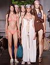 TCN inaugura la pasarela 080 Barcelona Fashion primavera-verano 2012