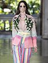 ¿Cómo han sido las últimas colecciones vistas en 080 BCN Fashion primavera-verano 2012?
