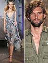 'Mercedes-Benz Fashion Week': Nueva York nos adelanta la moda para primavera-verano 2012
