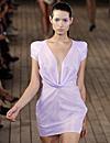 Amaya Arzuaga, Lanvin, Jean Paul Gaultier, Loewe... Conoce sus propuestas para la primavera-verano 2012