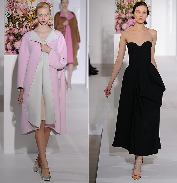 Semana de la Moda de Milán otoño-invierno 2012-2013