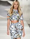 'Sao Paulo Fashion Week': ¿Cómo será la moda para la primavera-verano de 2013?
