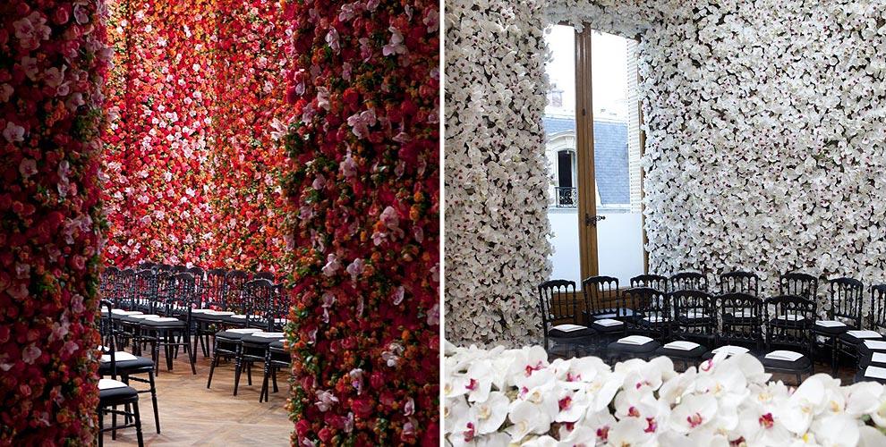 Dior Alta Costura otoño-invierno 2012-2013: Debut de Raf Simons