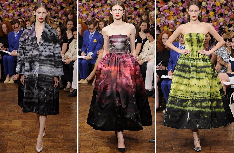 Dior Alta Costura otoño-invierno 2012-2013