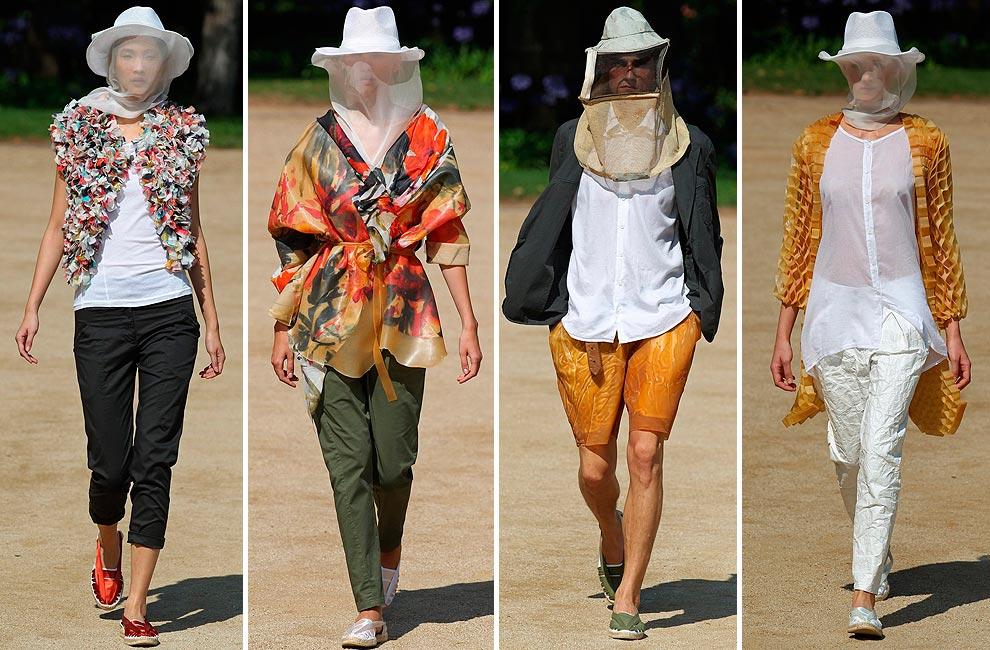 Miriam Ponsa 080 Barcelona Fashion