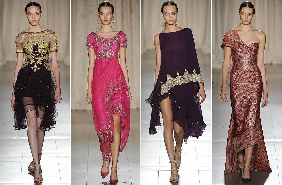 Katie Holmes debuta en la Semana de la moda de Nueva York con su firma ...