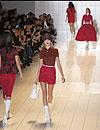 París 'Fashion Week': Balmain, Balenciaga, Mugler, Rochas, Guy Laroche… ¡Moda para primavera-verano 2013!