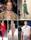 Especial 'la moda de 2012': Éstas fueron las tendencias de las pasarelas de este año