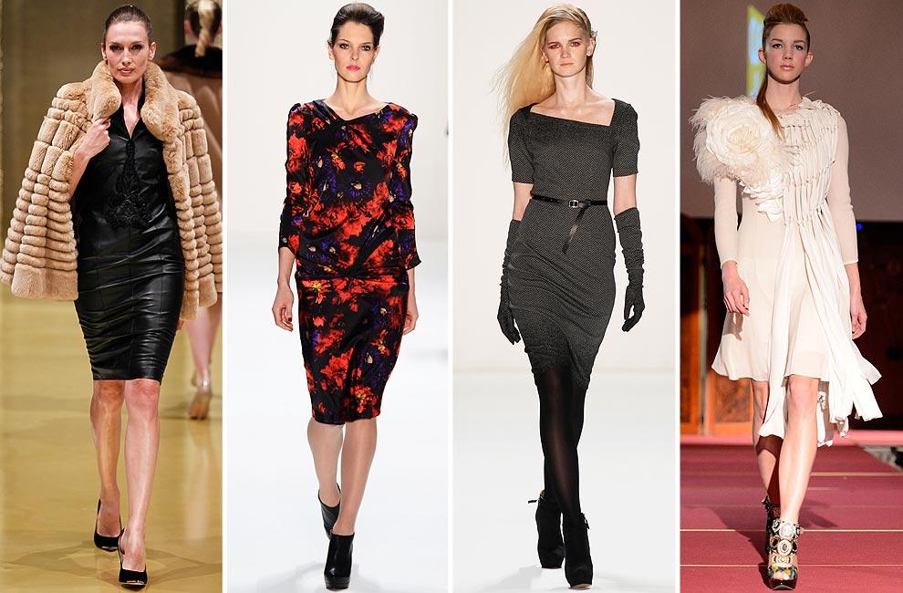 Berlín: escaparate de la moda para el otoño-invierno de 2013-2014