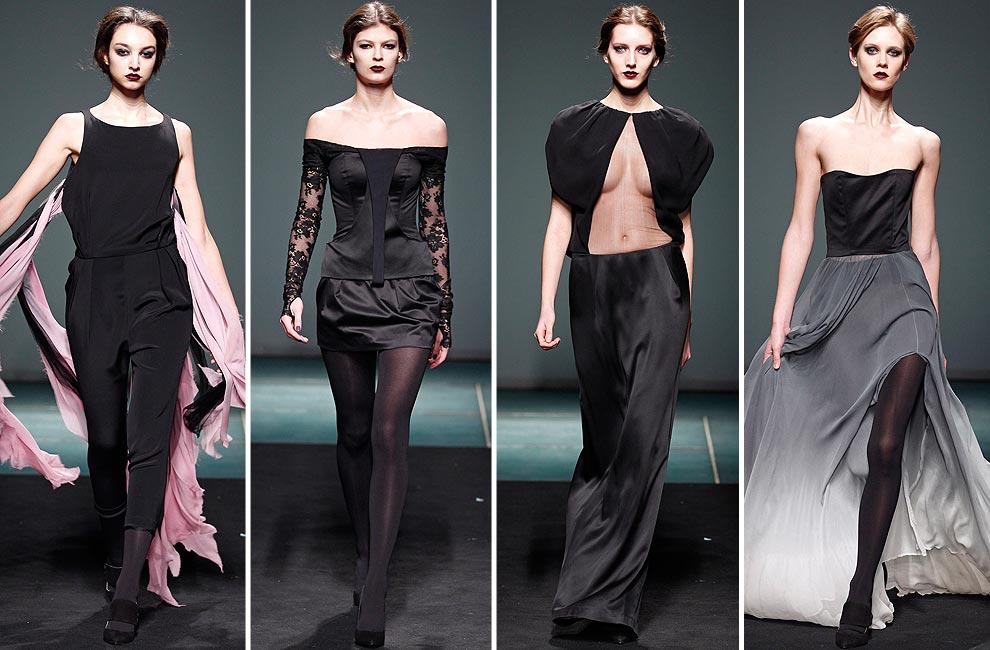 De Katarina Grey a Custo Barcelona: Todos los desfiles de la tercera jornada de 080 Barcelona Fashion
