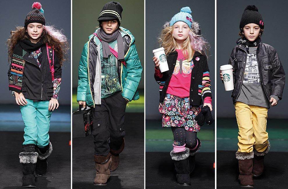 080 Barcelona Fashion otoño-invierno 2013-2014 echa el cierre con una cuarta jornada muy especial
