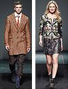 080 Barcelona Fashion otoño-invierno 2013-2014: Todas las colecciones, foto a foto