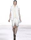 París 'Fashion Week': Chanel, Giambattista Valli, Amaya Arzuaga, Paco Rabanne… y Saint Laurent