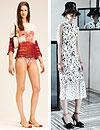'Resort' 2014: Valentino, Giorgio Armani, Balenciaga, Bottega Veneta y Gucci