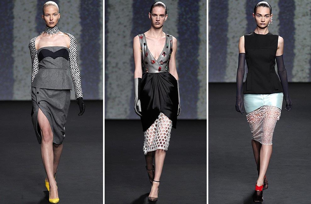 Alta Costura otoño-invierno 2013-2014: Christian Dior