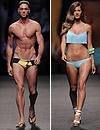 Toda la moda de la Swimwear Fashion Show Gran Canaria Moda Cálida 2013