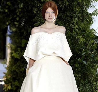 DELPOZO, Custo Barcelona, Victoria Beckham… Fin de semana de moda en Nueva York
