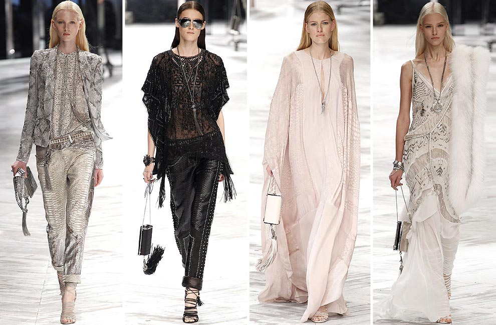 timeless design 546d8 9b56f Milán 'Fashion Week' cierra sus puertas: Bottega Veneta ...