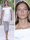 París 'Fashion Week' primavera-verano 2014: Balenciaga, Paco Rabanne, Guy Laroche… Arranca la pasarela parisina