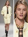 París 'Fashion Week' primavera-verano 2014: Lanvin, Christian Dior, Isabel Marant... continúan los desfiles en la capital parisina
