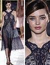 París 'Fashion Week': Stella McCartney, Giambattista Valli y Emanuel Ungaro