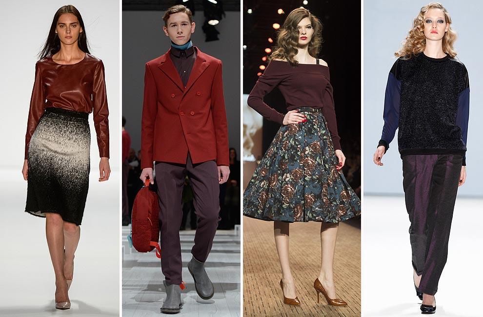 Berlín 'Fashion Week', moda para el próximo otoño-invierno 2014-2015