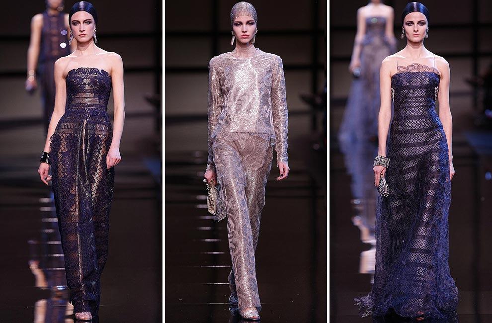 Privé Alta la Costura 'vintage' esencia Armani Giorgio en 5BCTwqfwZ