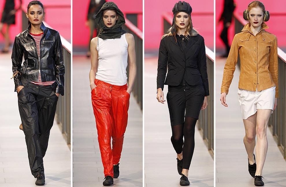 080 Barcelona Fashion concluye su 13ª edición con nuevas propuestas y premios