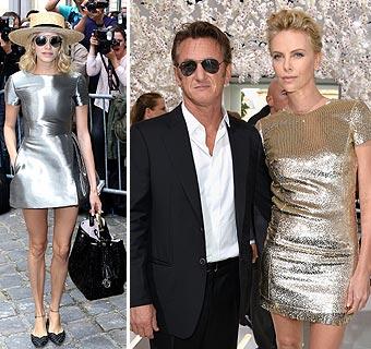 El mundo del cine y las 'it-girls' del momento se rinden ante la Alta Costura de Dior