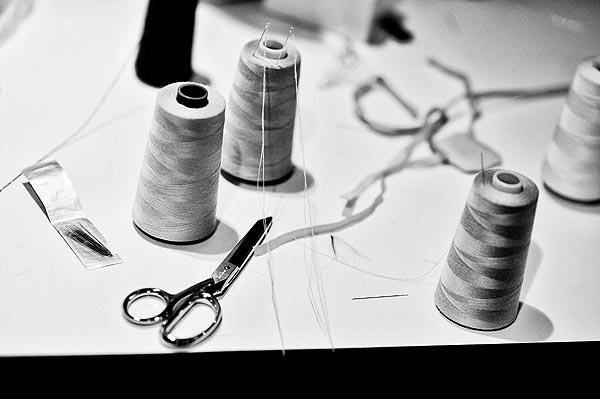 ¿Quieres conocer el lado más artístico e íntimo de la Alta Costura?