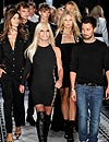 Fin de semana 'fashion' en Nueva York: Versus Versace, Victoria Beckham y Diane Von Furstenberg revolucionan la pasarela