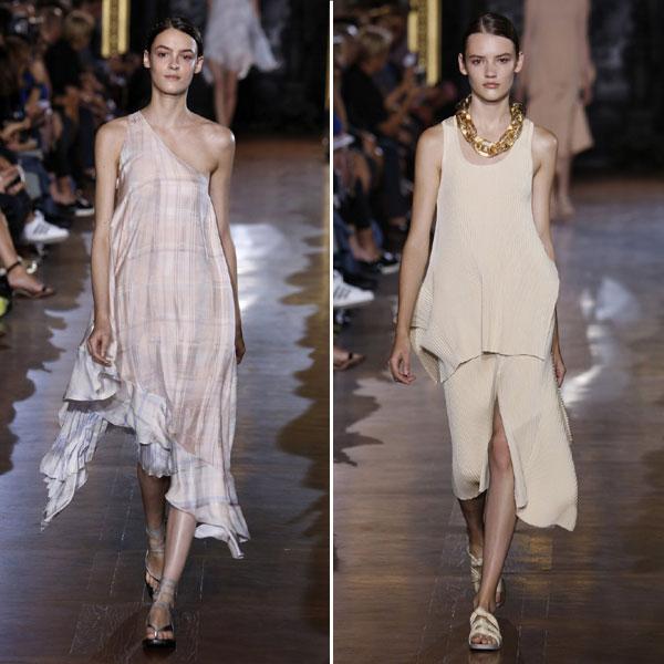 París 'Fashion Week': ¿Qué hemos visto hoy en la pasarela francesa?