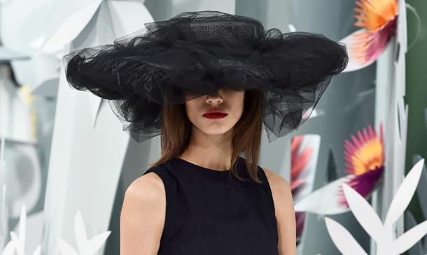 Chanel y la conquista de la falda 'midi'