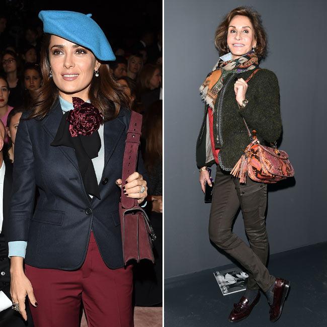 Gucci presenta su primera colección 'by Alessandro Michele' en la apertura de la Milán Fashion Week