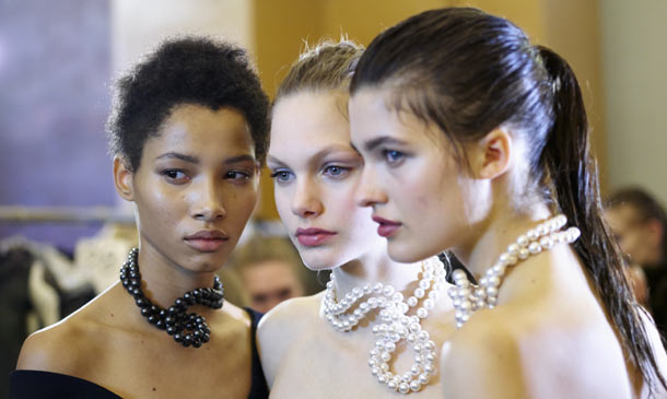 París Fashion Week, al detalle: Stella McCartney y Giambattista Valli