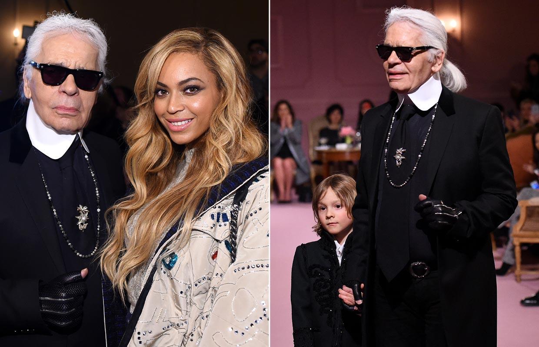 Beyoncé no quiere ser como el resto del 'front row'… y otras curiosidades del desfile de Chanel en NYC
