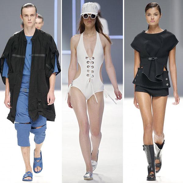 Desigual, TCN, Sita Murt… Te desvelamos los 'tips' de moda del próximo verano