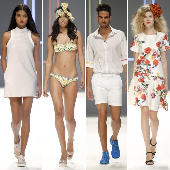 Te presentamos los 'looks' que vestirás el año que viene
