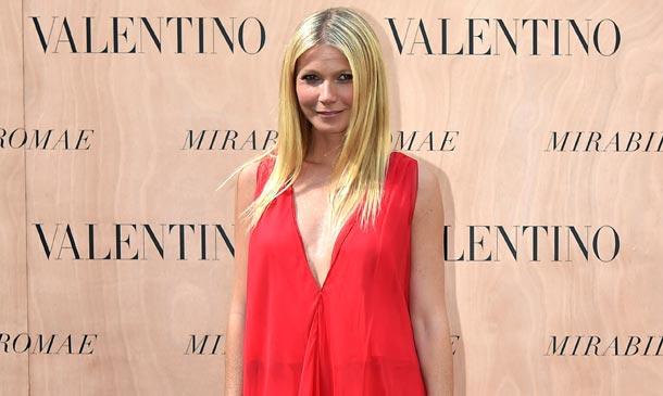¡Ave, Valentino! La Alta Costura se traslada a Roma