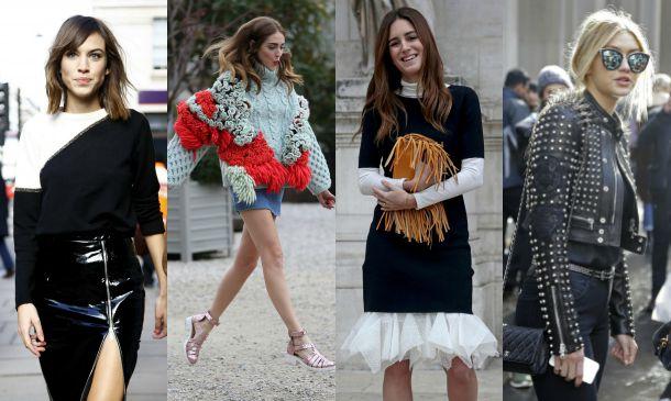 Guía definitiva para sobrevivir a las 'fashion week'
