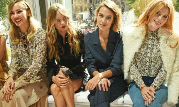 Los nueve momentos más 'cool' de la London Fashion Week