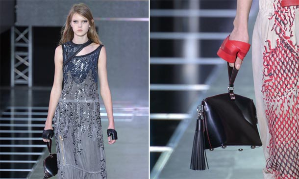 ¡'Au revoir', París! Louis Vuitton cierra la semana de la moda
